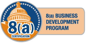 8(a) Business Development Program Certification